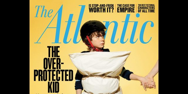 The Atlantic Monthly cover