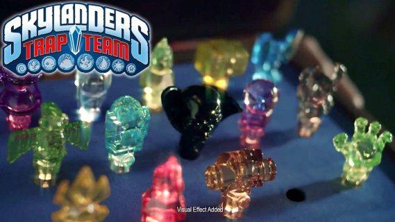Skylanders Trap Team Details For Parents