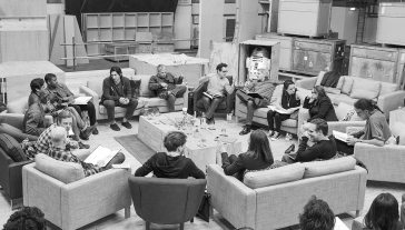 Star Wars Episode VII Cast Announced!