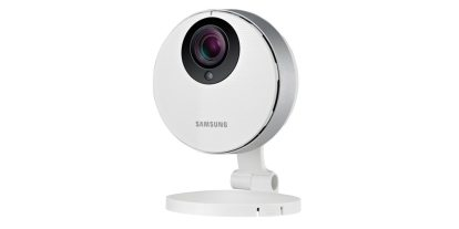 See it All With Samsung's SmartCam HD Pro