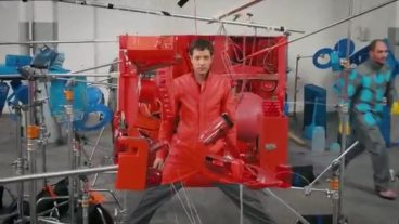 OK Go's Latest Amazing Video