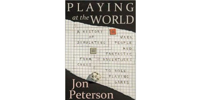 Playing-at-World