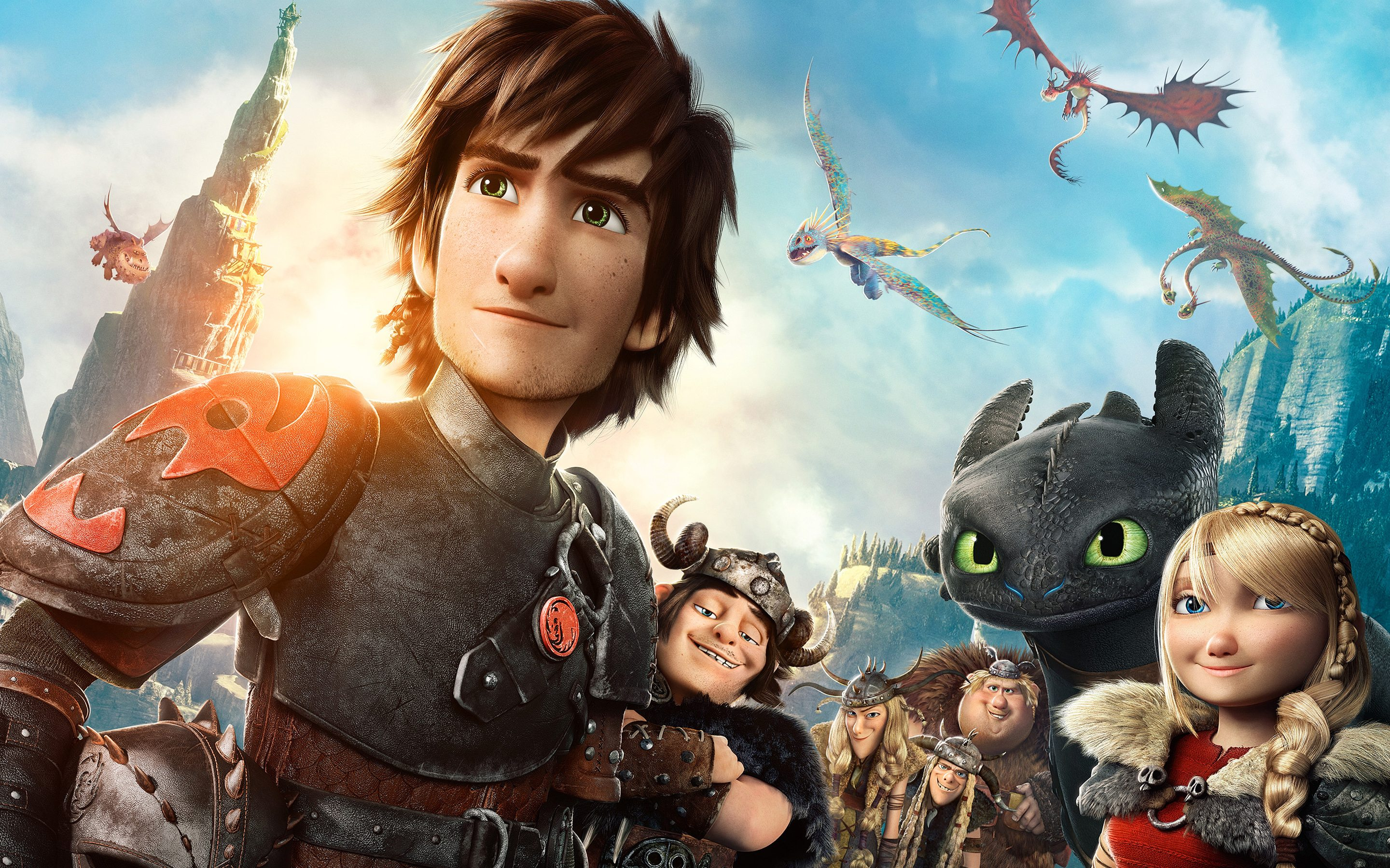 10 Things Parents Should Know About How to Train Your Dragon 2 ...