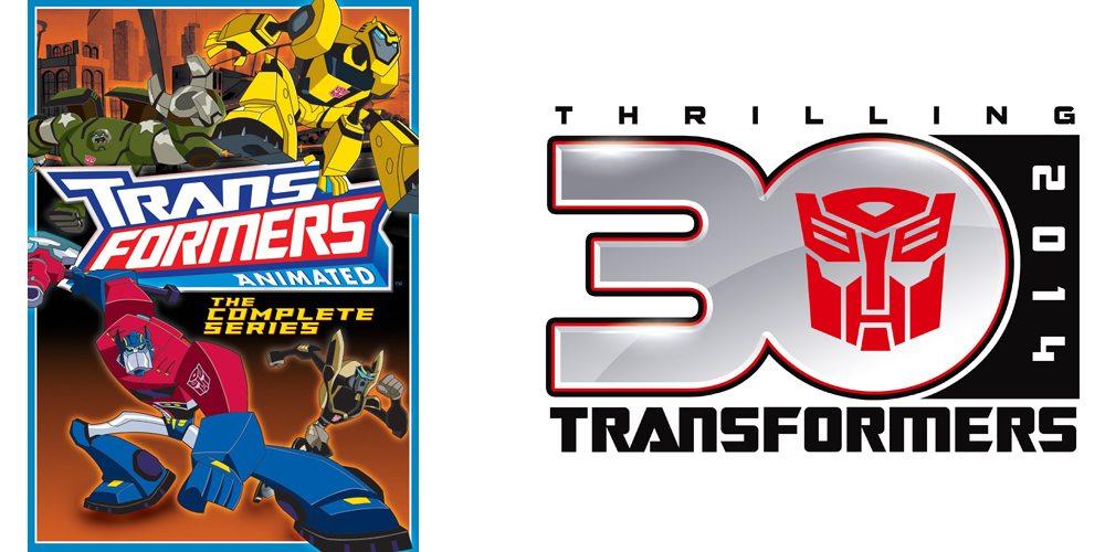 transformers 30