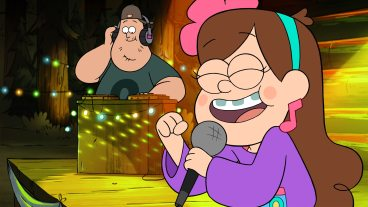 Mabel for President: GeekDad Interviews Kristen Schaal