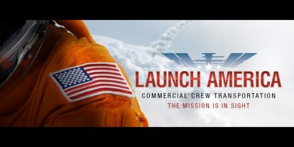 "NASA: ""Major Announcement"" Regarding Manned Flight (Watch Live)"