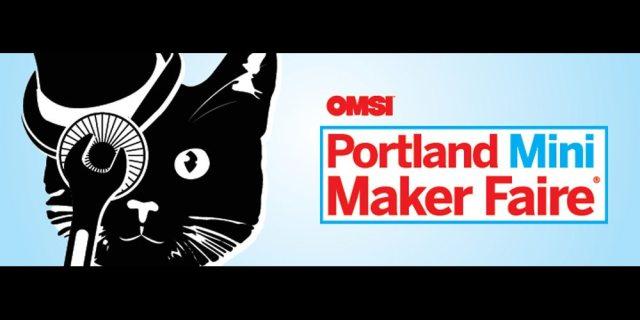PDX-MakerFaire