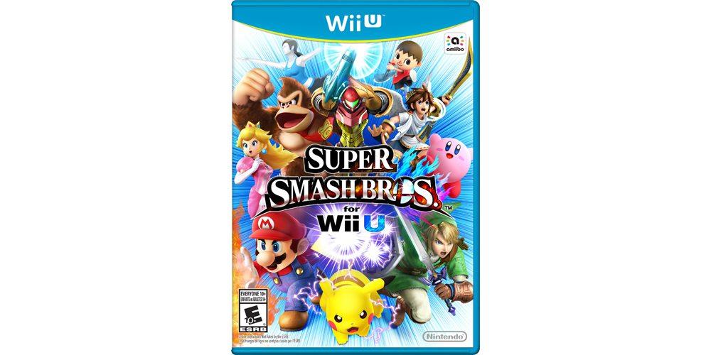 Super Smash Bros Wii U & Amiibo im Test | G2N News Verteiler