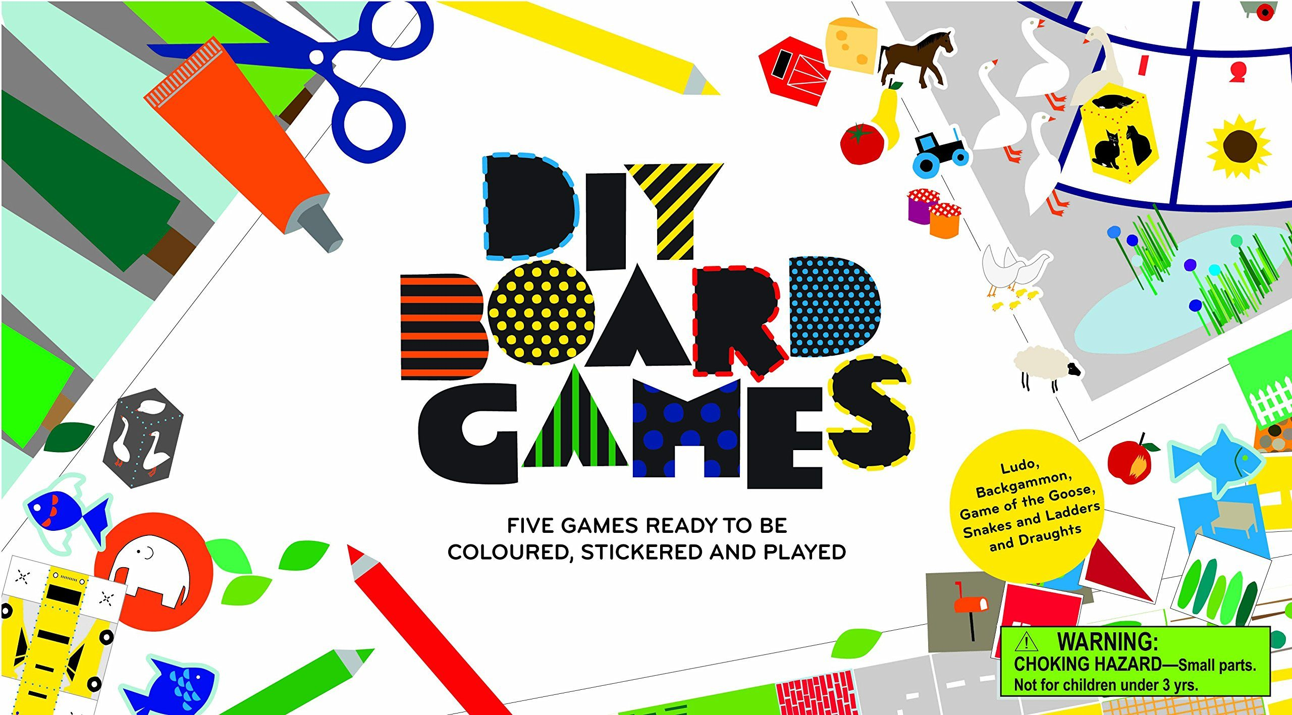 play diy board games this holiday season geekdad. Black Bedroom Furniture Sets. Home Design Ideas
