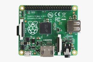 Raspberry Pi Gets Smaller, Better, Cheaper