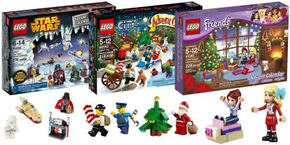 Holiday Gift Guide #1: Toys