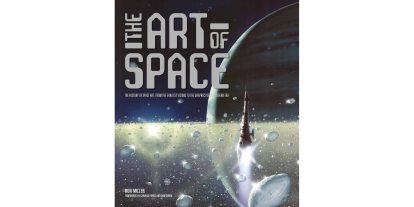 The Art of Space: Nostalgia Art at Its Best