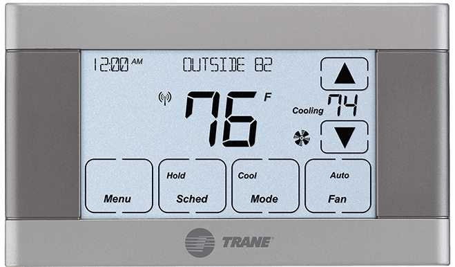 Diy Home Automation The Thermostat Geekdad