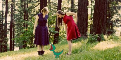 Support The Doubleclicks on Patreon!