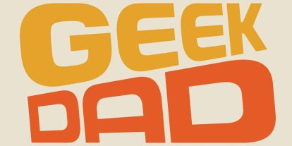 GeekDad Call for New Contributors