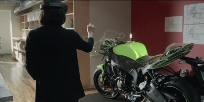HoloLens: The Future or Just a Sideshow?