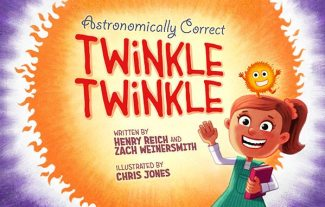 """The Astronomically Correct """"Twinkle Twinkle Little Star"""" Is Fun and Factual"""
