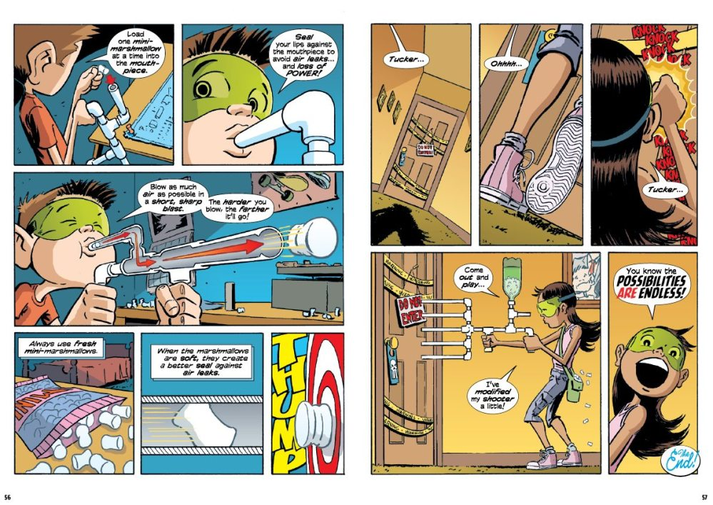 Howtoons_MarshmallowShooter_Page7-8