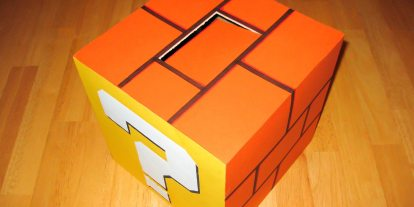Valentine's Day for Creative Geeks: It's All About the Box