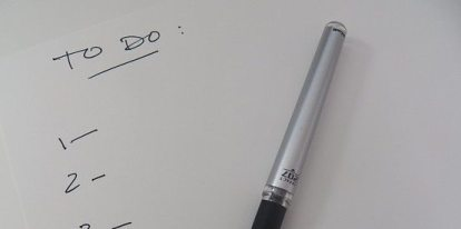 10 Ways to Include Your Child in the To-Do List
