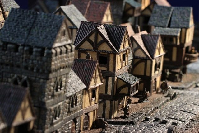Take Your Fantasy Campaign To The Next Level With Dwarven