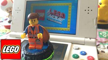 Kids React to 'Lego Dimensions' Rumors, Build Their Own Lego Portal