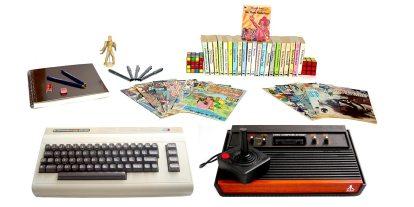 GeekDad: The Formative Years