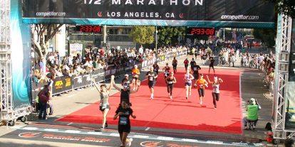 Running Geek: You Can Run a Marathon