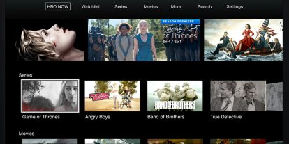 HBO Finally Unveils Its Standalone Streaming Service: HBO NOW