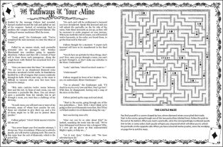 Get Lost in 'The Maze of Games'