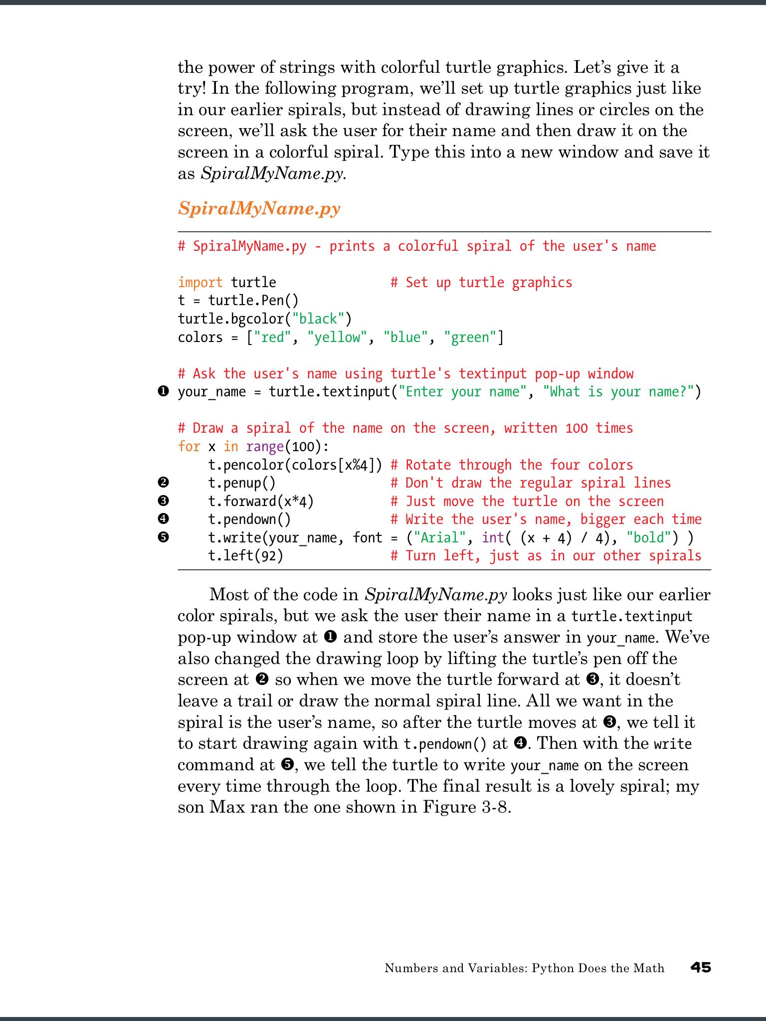 view Visualization and Mathematics III