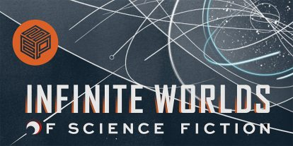 'Infinite Worlds of Science Fiction' Lands at EMP