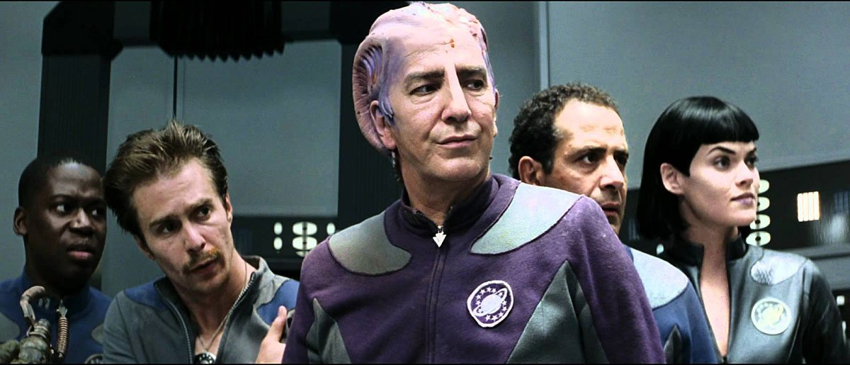 New galaxy quest series coming to television geekdad