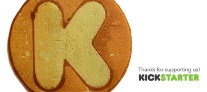 Final Hours: PancakeBot Kickstarter