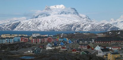 What We Learned Today: 10 Things About Greenland