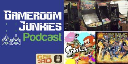 Gameroom Junkies #51: Road Trippin' and Pinball Flippin'