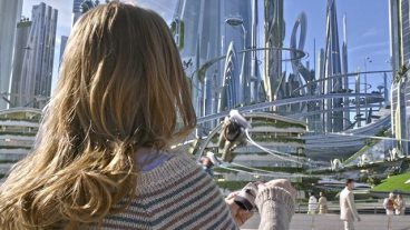 What Will Tomorrow Look Like? Show the Sci-fi Museum to Win Tomorrowland Prizes