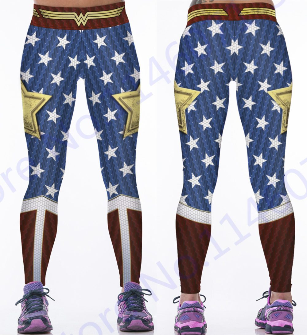 6 More Super Wonder Woman Gifts and Wants