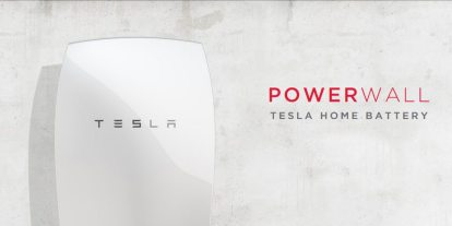 Tesla Home Batteries Are Here