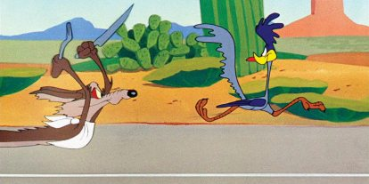 'What's Up, Doc?' Exhibit at Seattle's EMP Celebrates Chuck Jones