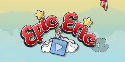 Boring Commute? 'Epic Eric' Swings to the Rescue