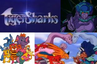 Ten '80s Cartoons that Deserved More Than One Season