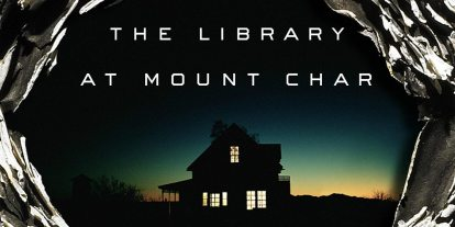 Book Review: 'The Library at Mount Char' by Scott Hawkins