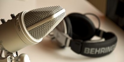 What Are Your Favorite Geek Podcasts?