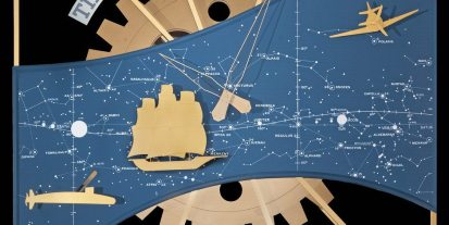 Study the History and Science of 'Time and Navigation'