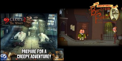 2 Point and Click Adventure Games That Get It Right