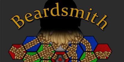 Kickstarter Tabletop Alert: 'Beardsmith' Relaunch