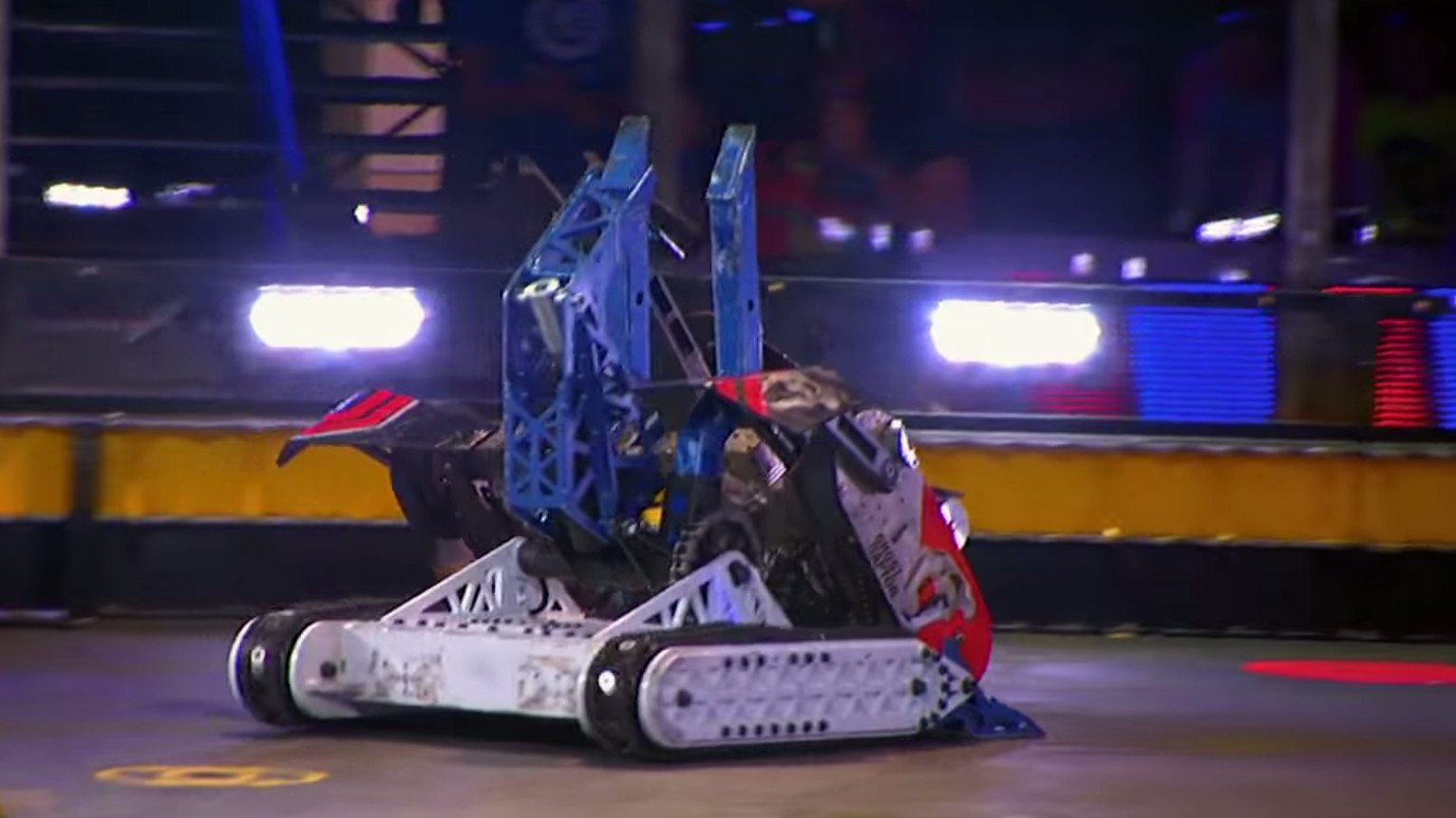 Battlebots Finale There Can Only Be One Geekdad