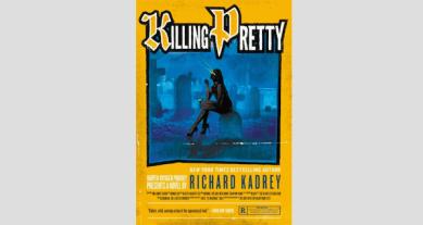Sandman Slim Returns in 'Killing Pretty'
