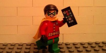 My 5-Year-Old Wants His Own iPad